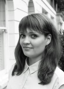 Anastasia Simeonova